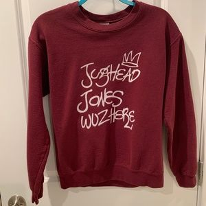 Riverdale: Jughead Jones Sweatshirt